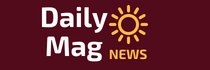 Logo for Daily Mag