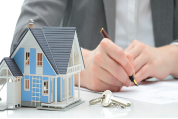 Profit with Your Home Loan